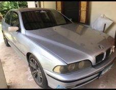 ขายรถ BMW SERIES 5 ที่ ระยอง
