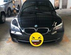 ขายรถ BMW SERIES 5 ที่ พิษณุโลก