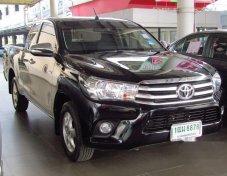 ขายรถ TOYOTA Hilux Revo ปี 2016
