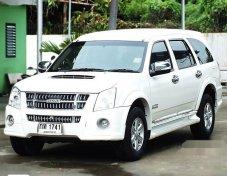 รถสวย ใช้ดี ISUZU MU-7 suv