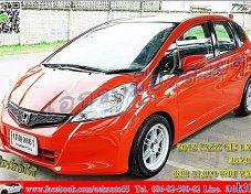 385,000 JAZZ GE 2012 1.5 i-VTEC V AT สีแดง 9861