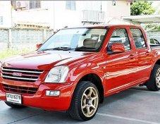 2005 Isuzu CAB 4 pickup