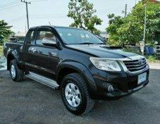 2013 Toyota Hilux Vigo 2.5E Prerunner pickup