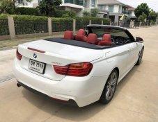 2016 BMW 420Ci M Sport convertible