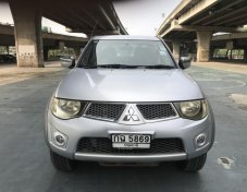 ขายรถ ปี2012 Mitsubishi TRITON 2.5 DOUBLE CAB 4x4 AT
