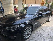 2013 BMW 740Li Sedan AT 3.0