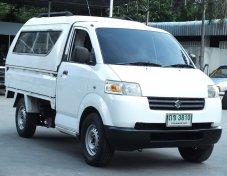 SUZUKI CARRY 1600 cc แก๊ส+เบนซิล เกียร์ธรรมดา ปี2007 จัดไฟแนนซ์ได้ครับ