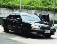 NISSAN CEFIRO 2.0 EXECUTIVE A33 AT ปี 2004