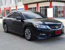 Honda Accord 2.4 (ปี 2015) EL i-VTEC Sedan AT