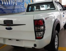 2018 Ford RANGER XL pickup