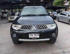 Mitsubishi Pajero GLS suv