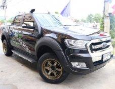 2015 Ford RANGER WildTrak II pickup