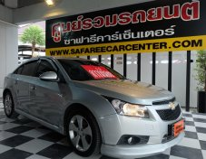 CHEVROLET CRUZE 1.8 [ LTZ ] TOP AT ปี 2011