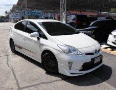 2014 Toyota Prius TRD Sportivo hatchback