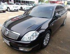 ขายรถ NISSAN TEANA 230 2005