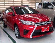 ขายรถ TOYOTA YARIS ปี 2016