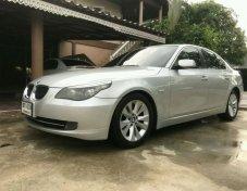 2007 BMW SERIES 5 สภาพดี