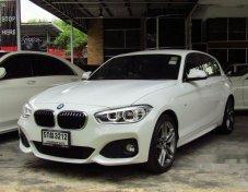 ขายรถ BMW 118i ปี 2015