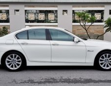 2012 BMW SERIES 5 รับประกันใช้ดี
