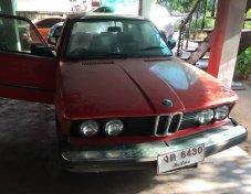 1980 BMW Classic-Car สภาพดี