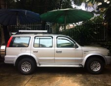 ขายรถ FORD Everest ที่ กรุงเทพมหานคร