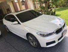 2018 BMW SERIES 6 รับประกันใช้ดี