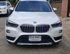 2016 Bmw X1 sDrive18i