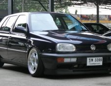 Volk Golf MK3  1995