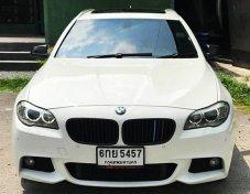 BMW 520D diesel touring ปี201212 fulloption วิ่งน้อย