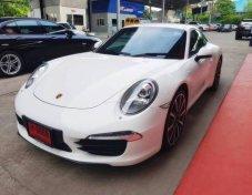 2012 Porsche 911 Carrera sedan วิ่ง 3x,000 km.
