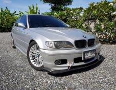 ขาย BMW 323i E46 ปี 2004 แต่งสวย 315,000 บาท