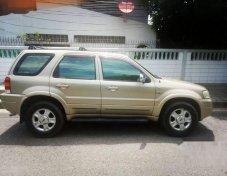 ขายรถ FORD Escape XLT 2003 รถสวยราคาดี