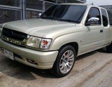 Toyota TIGER   D4D