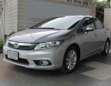 2014 Honda Civic 1.8 E A/T