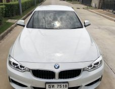BMW SERIES 420i Convertible M Sport ปี 2016