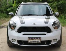 MINI COOPER COUNTRYMAN SD ALL4 ปี2014 hatchback