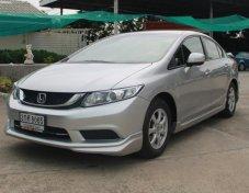2014 Honda Civic 1.8 S A/T