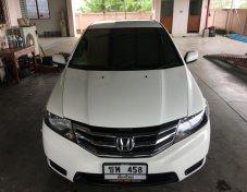2013 Honda CITY V+ sedan