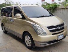 2011 Hyundai H-1 wagon