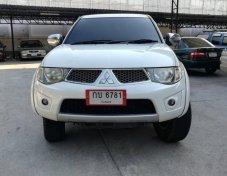 2012 Mitsubishi TRITON DOUBLE CAB PLUS suv หัวข้อ*