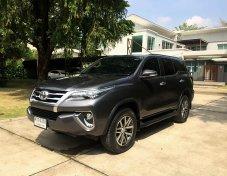 2015 Toyota New Fortuner 2.8 V 4WD Full Option