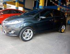 ขายรถ FORD Fiesta Sport 2012 ราคาดี