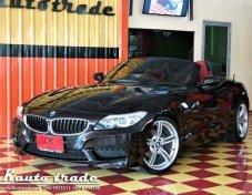 ขายรถ BMW Z4 ที่ ปทุมธานี