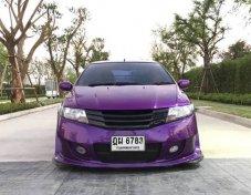 2010 Honda CITY S sedan ***รถเราทุกคันมีแต่รถสวยๆเกรด A ราคาเหมาะสม***