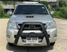 2009 Toyota HILUX VIGO D4D pickup ***รถเราทุกคันมีแต่รถสวยๆเกรด A ราคาเหมาะสม***