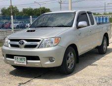 Toyota HILUX VIGO D4D pickup ***รถเราทุกคันมีแต่รถสวยๆเกรด A ราคาเหมาะสม***