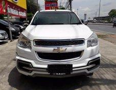 2013 Chevrolet Trailblazer LTZ 1 suv ***รถเราทุกคันมีแต่รถสวยๆเกรด A ราคาเหมาะสม***