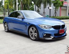 BMW 420Ci 2.0 F33 (ปี 2015) M Sport Convertible AT