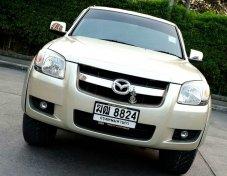 Mazda BT50 2.5 4 ประตูยกสูง ปี 2007