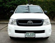 Toyota Vigo Cab 2.5J ปี 2010